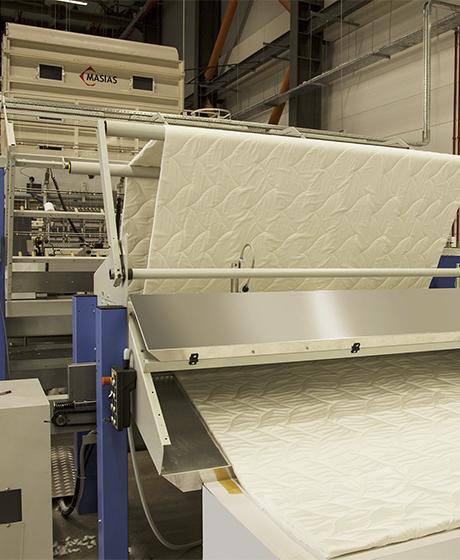 otel ev tekstili üretim