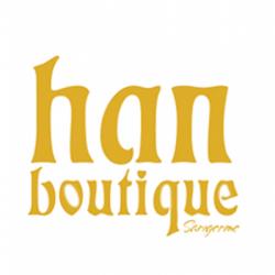 Han Butik Otel Sarıgerme